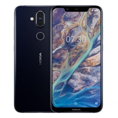 Picture of Nokia 8.1
